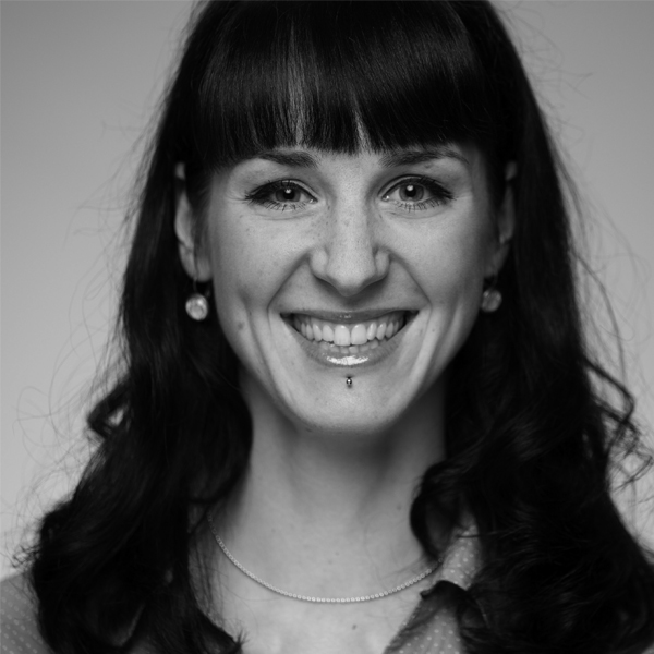 Julia Barisic (geb. Prus) Profilbild