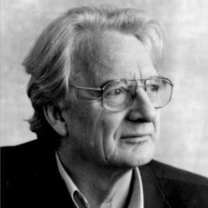 Bernd Wunder