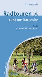 Radtouren rund um Karlsruhe