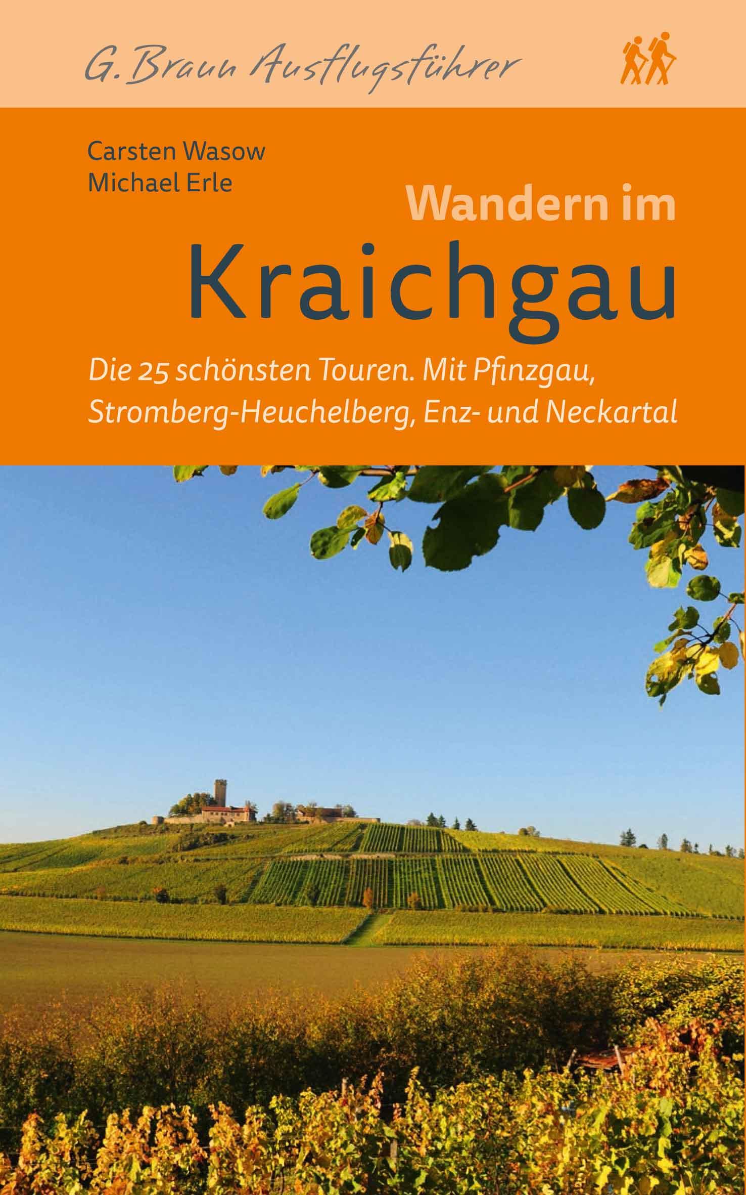 Wandern Kraichgau