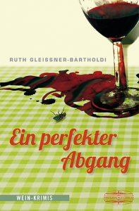 gleissner-bartholdi, ruth_ein perfekter abgang