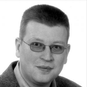 Hartmut Ellrich