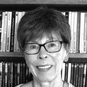 Ruth Gleissner-Bartholdi