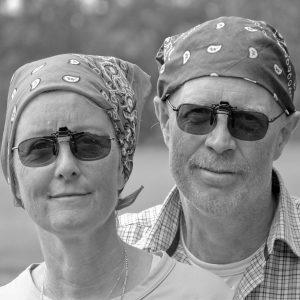 Rainer und Claudia Haas