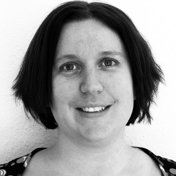 Julia Weschenfelder Profilbild
