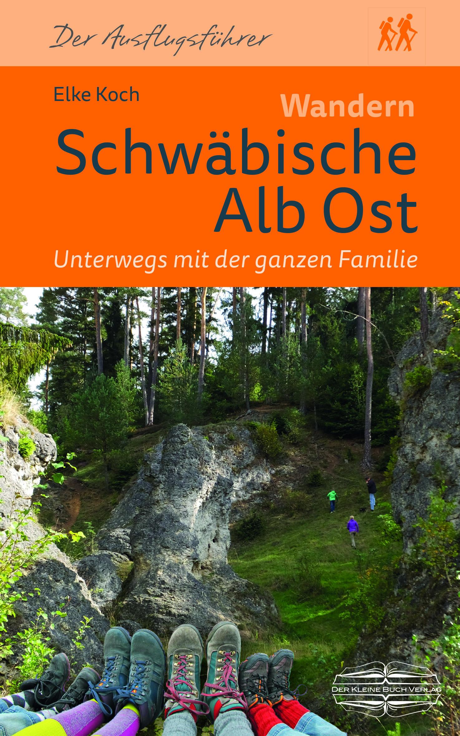 Wandern Schwäbische Alb Ost