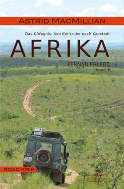 Afrika - Band 1