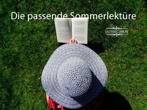Sommer Lesetipps