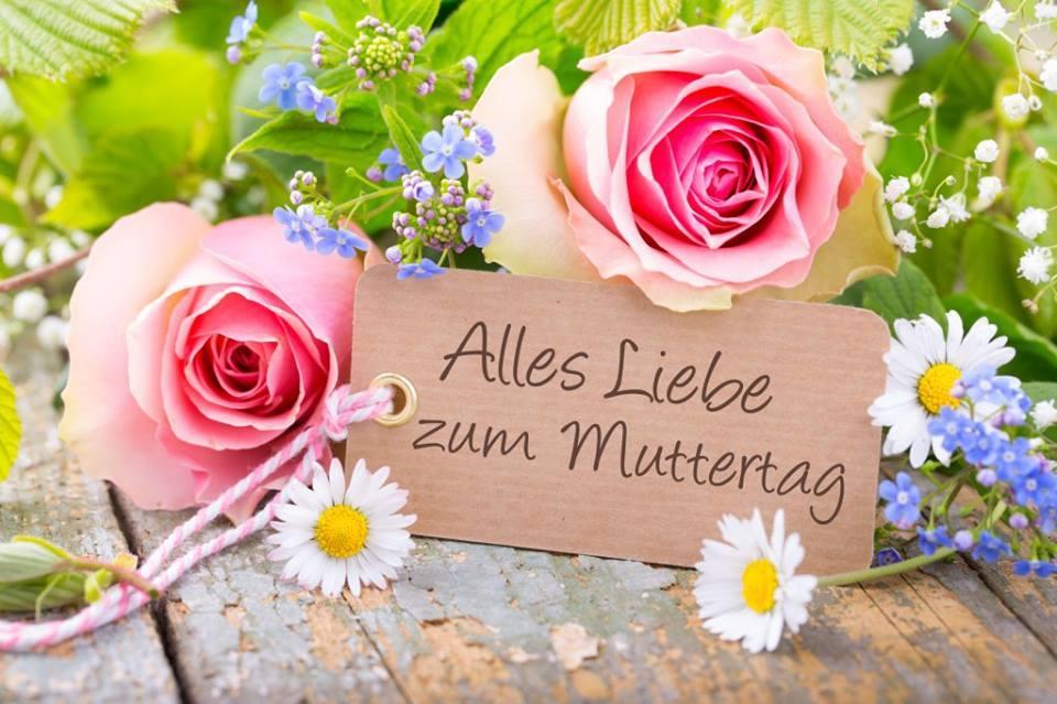 Der Muttertag steht wieder an! - Lauinger Verlag | Der Kleine Buch Verlag