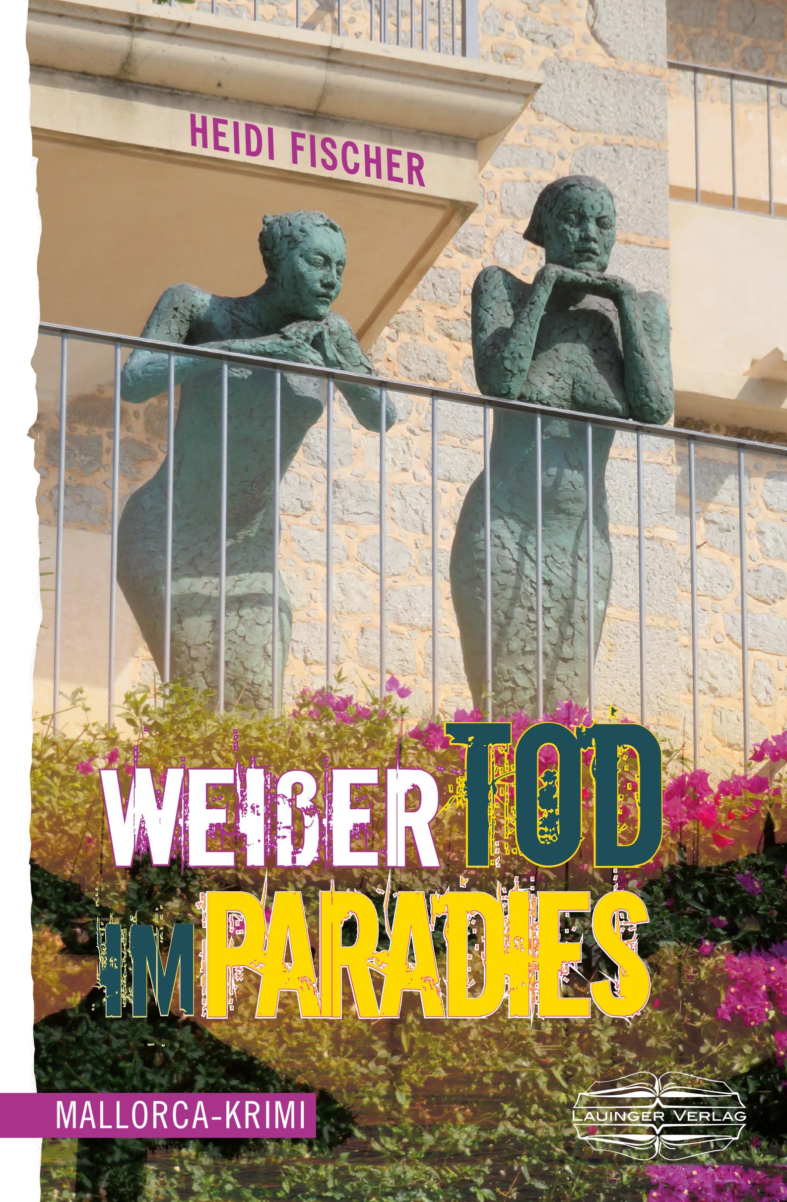 Tod Im Paradies