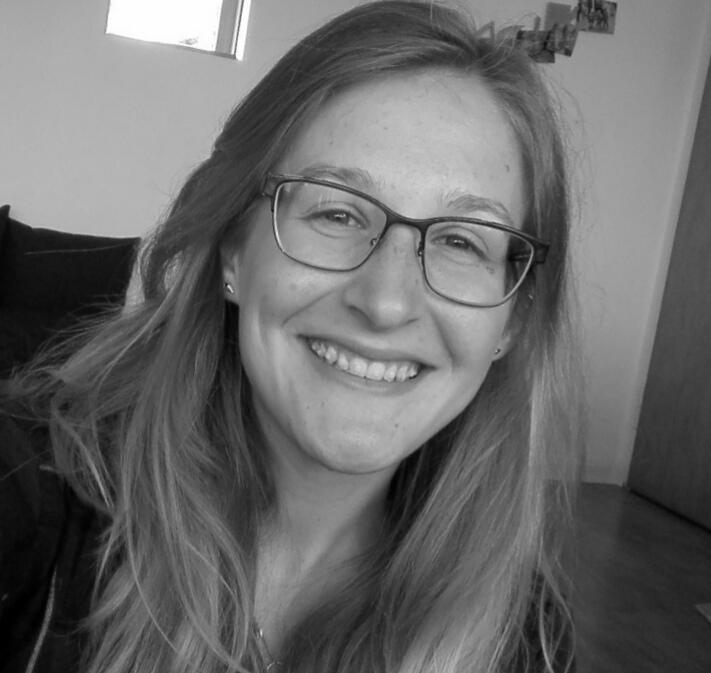 Sandra, die Praktikantin Profilbild